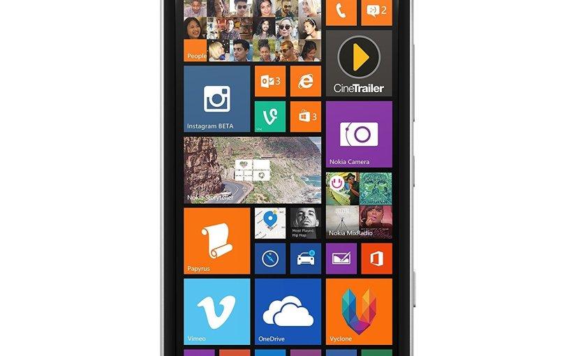Pedazo de teléfono a pedazo de precio!!! chollo Nokia Lumia 930