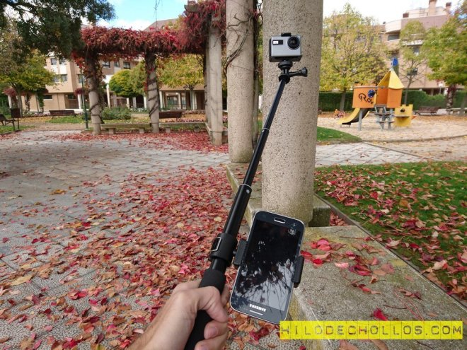 palo selfie adaptable