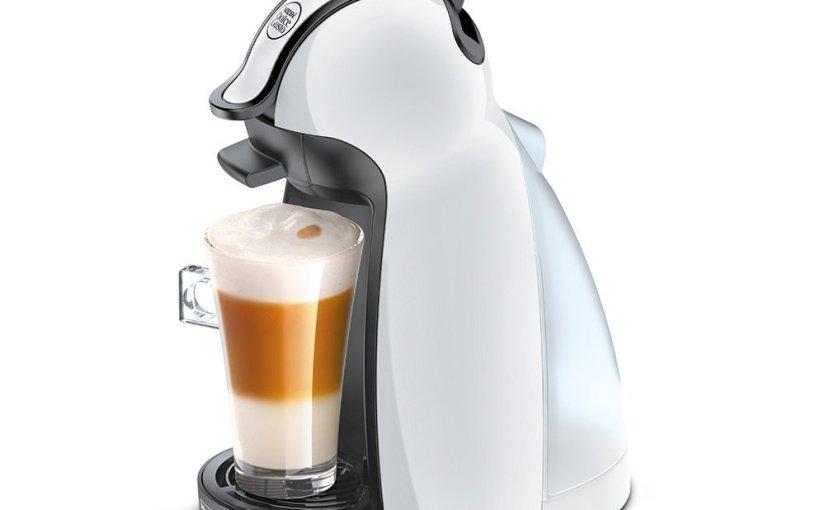 Chollo cafetera Nescafe Dolce Gusto