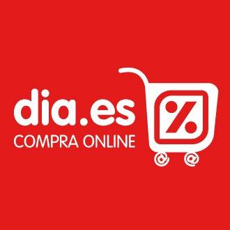 Descuento de 15 € comprando en DIA online