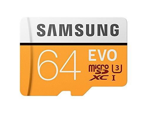 Super bajada de precio tarjeta micro SD 64 Gb de calidad