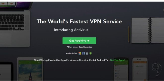 vpn chollo