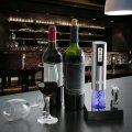 abridor vino electrico