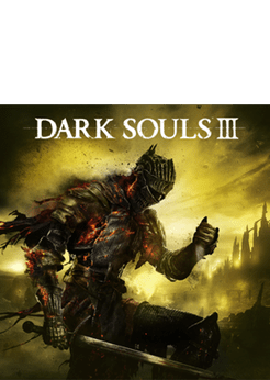 Juegazo DARK SOULS™ III por 11 €