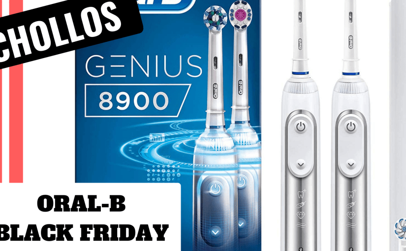 CHOLLOS ORAL-B