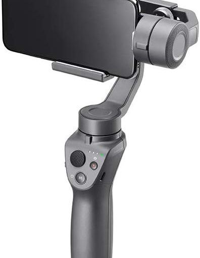 Super chollo reacondicionado amazon – DJI Osmo Mobile 2 de 145 a 54 €
