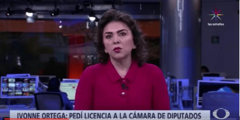 Lanza Ivonne Ortega frente contra gasolinazo (VIDEOS)