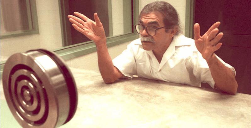 Indulta Obama al independentista puertorriqueño Óscar López Rivera