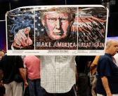 Trump marca el final de la globalización, dicen en Davos