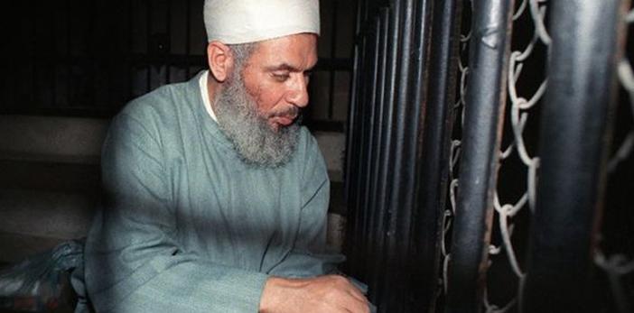 """Murió en prisión """"el sheik ciego"""" cerebro del atentado contra el World Trade Center en 1993"""