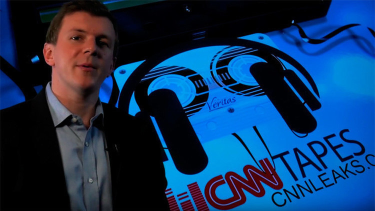 Activista filtra 119 horas de audios secretos de CNN (VIDEO)