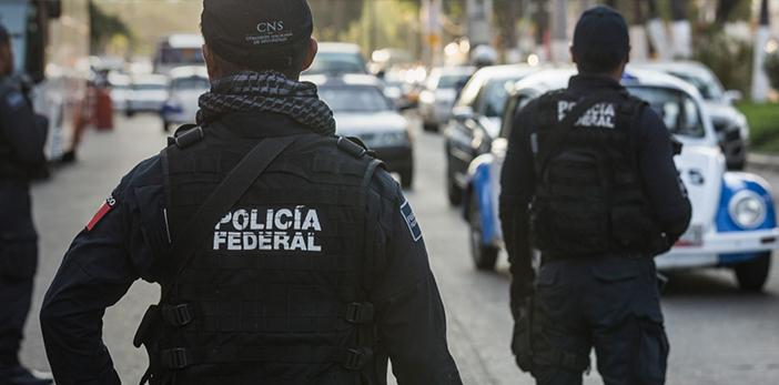 La Auditoría señala deficiencias en la estrategia de seguridad del gobierno federal