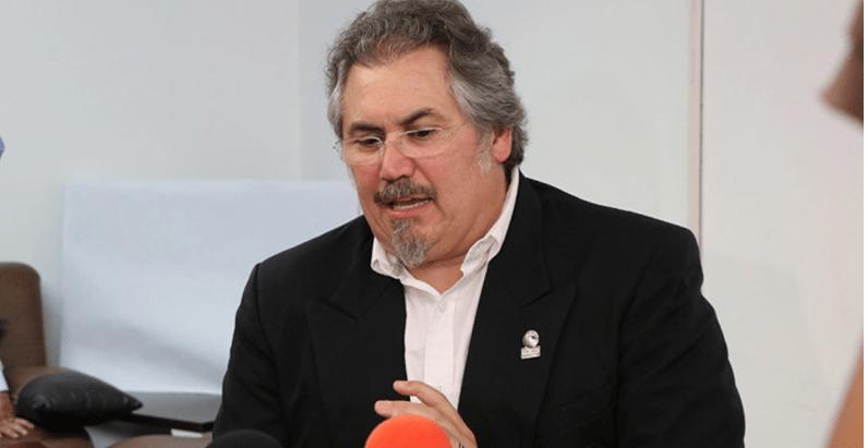 El Bronco renuncia al procurador de Nuevo León