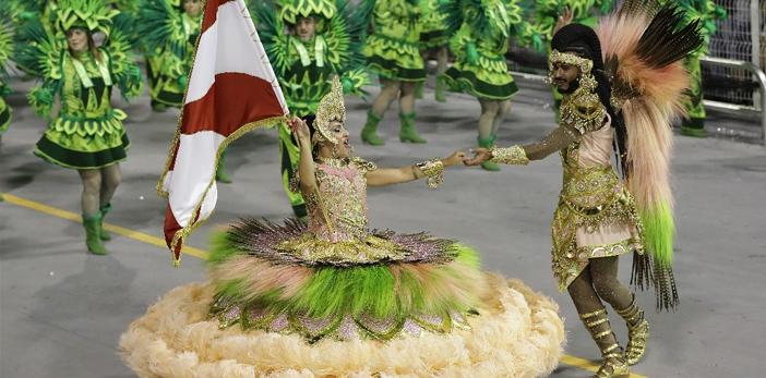 Quién compite y cómo se juzga el Carnaval de Río