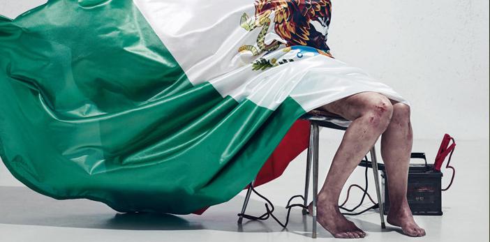 México enfrenta la peor crisis de derechos en todo el hemisferio
