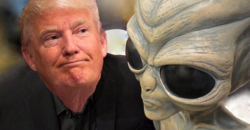 """Trolean a Trump por su hotline para reportar """"illegal aliens"""""""