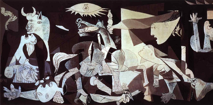 El profunda vitalidad del 'Guernica' 80 años después