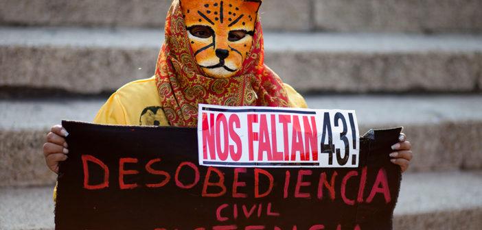 """El Estado mexicano, """"deudor del derecho a la verdad"""": CNDH"""