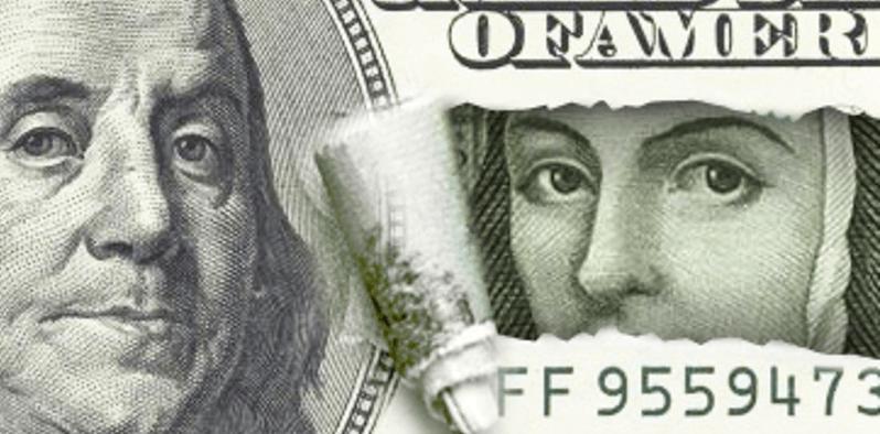 Peso mexicano, la moneda más fortalecida desde la llegada de Trump