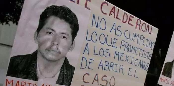 Revelan secretos de Mario Aburto, el magnicida más famoso de México