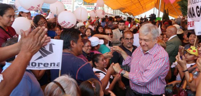 Revira AMLO: Denunciará a Peña por favorecer a OHL (Documento)