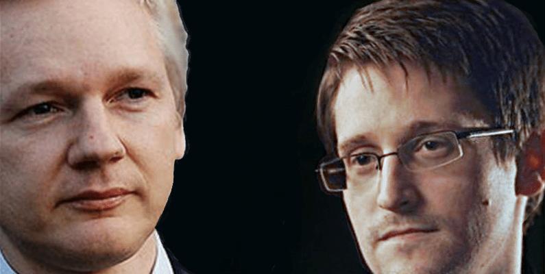 Si Assange solicita la ciudadanía rusa, ¿qué haría Rusia? (VIDEO)