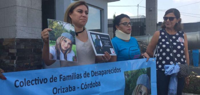 Madres de desaparecidos luchan por que se aplique Ley de Víctimas