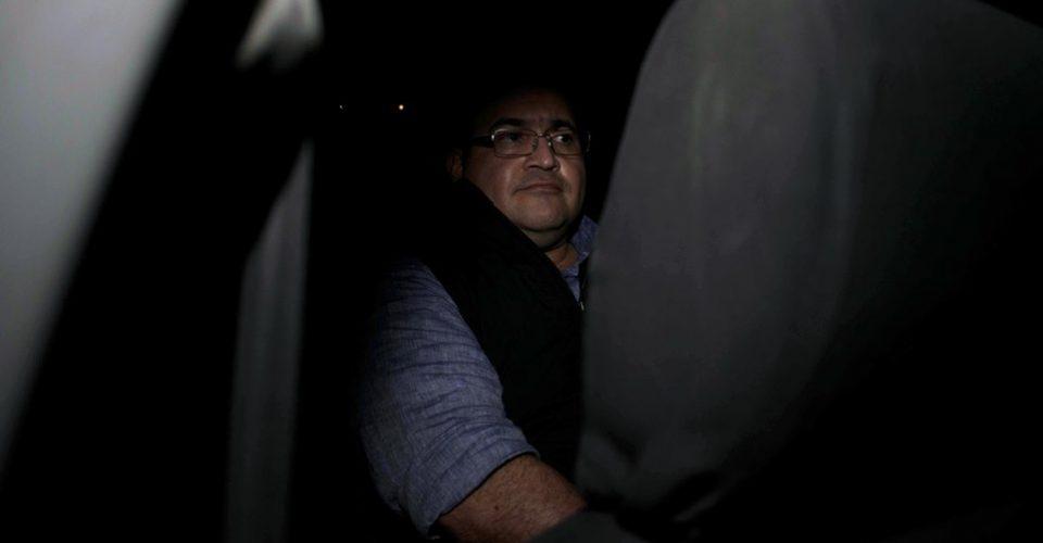 España autoriza extradición de uno de los cómplices de Javier Duarte