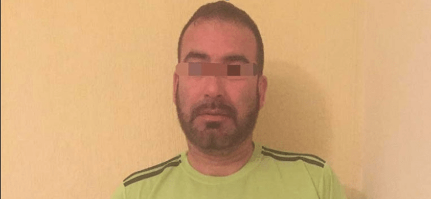 """Cae """"El Chito"""", presunto líder de La Línea vinculado al 60% de ejecuciones en Juárez"""