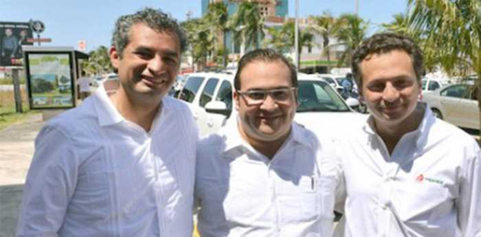 Priistas exoneran a Emilio Lozoya por soborno de 5 mdd de Odebrecht