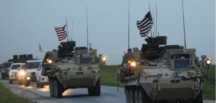 Rusia cancela la cooperación con EU en Siria