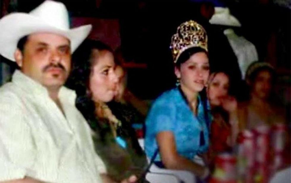 El suegro de El Chapo, sentenciado a 10 años de prisión
