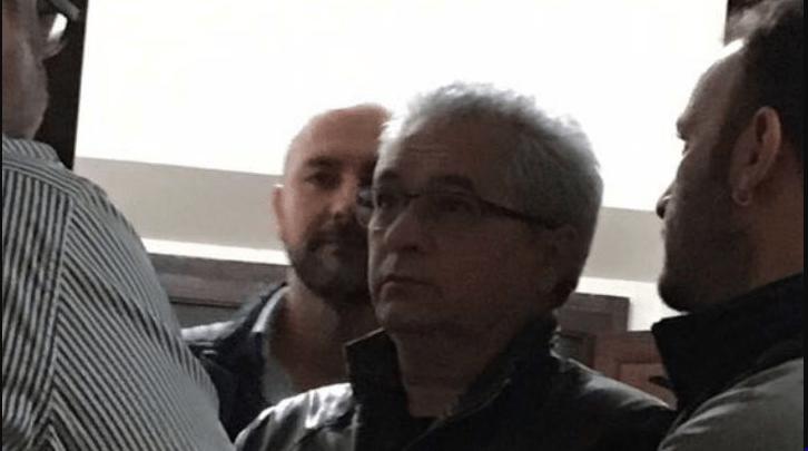 Italia extradita a Yarrington a EU por narcotráfico
