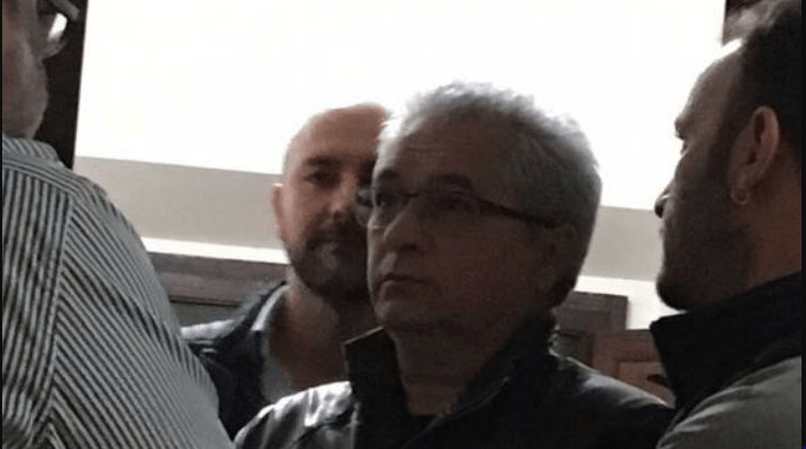Italia autoriza la extradición del exgobernador Yarrington