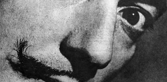 Exhuman restos de Salvador Dalí por demanda de paternidad