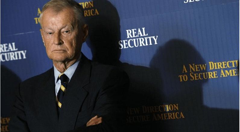 """Muere Zbigniew Brzezinski, el """"creador"""" de los yihadistas"""