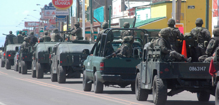 Atacan a agentes ministeriales en Ahumada; detienen a jefes municipales