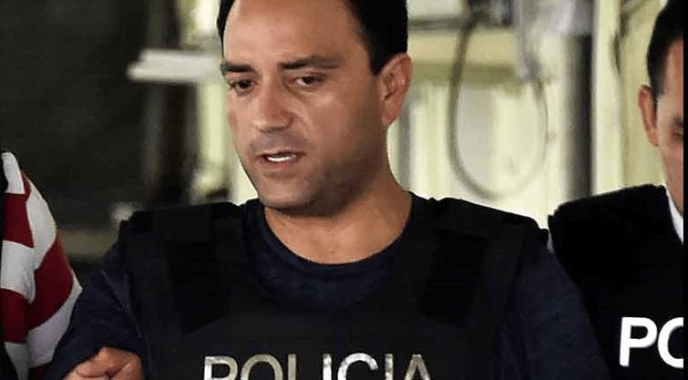 Borge apela extradición en la Corte de Panamá