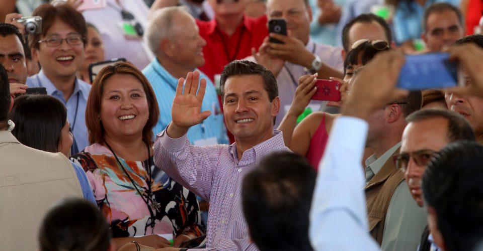 #GobiernoEspía: Peña se deslinda, luego amenaza y al final se retracta
