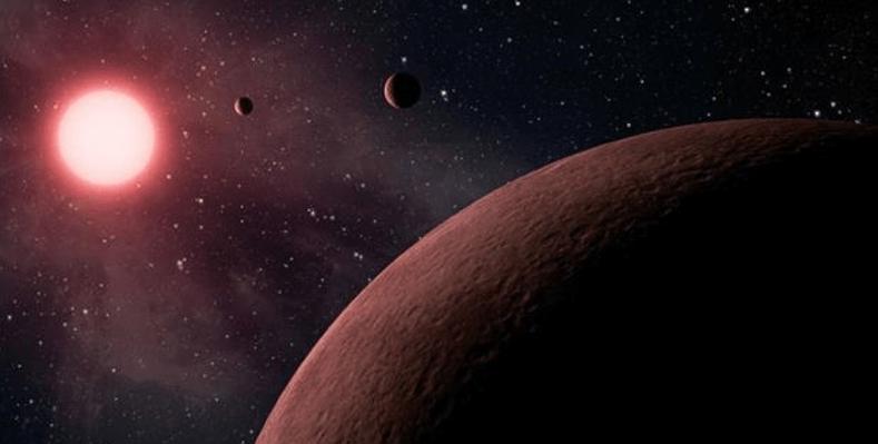 Alista NASA otro anuncio sobre exoplanetas