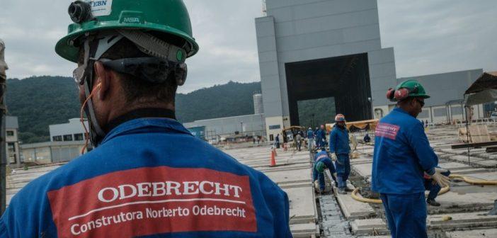 Blindan contrato de Pemex-Odebrecht: Cuesta 24 mil mdp cancelarlo