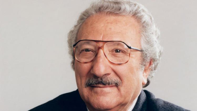 Muere el primer actor y maestro de teatro Luis Gimeno