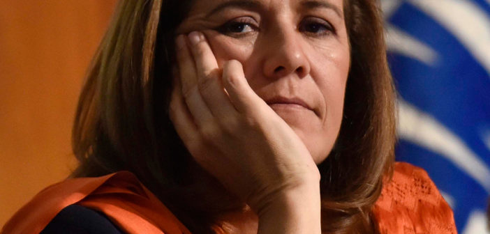 TEPJF ordena investigar actos anticipados de campaña de Margarita Zavala