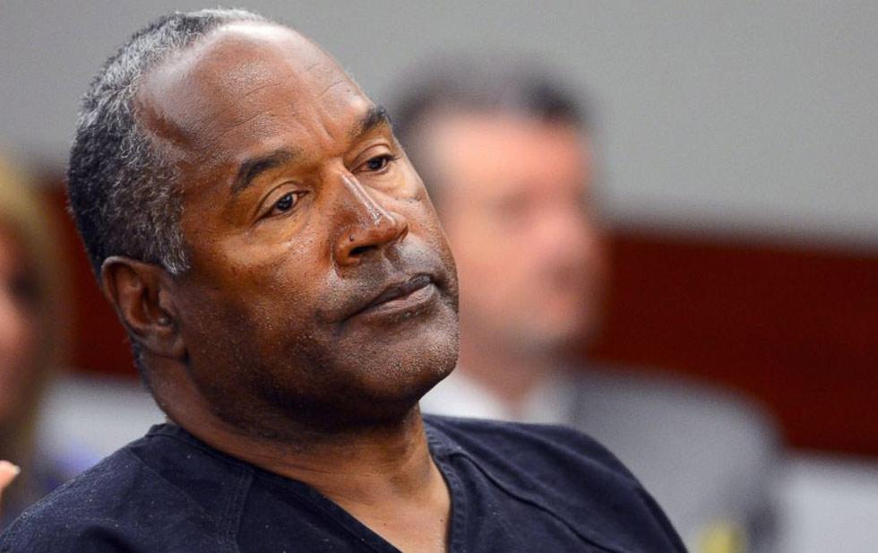Conceden libertad condicional a O.J. Simpson