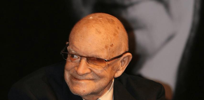 Fallece el poeta y filósofo Ramón Xirau
