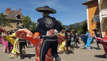 Resultado de imagen para foto del pueblo mexicano