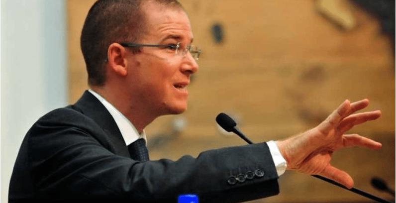 Investigan en Europa presunta red de lavado de Anaya, dice El Español