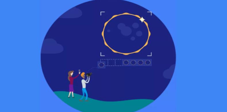 """Nueva versión de Android """"tocará tierra"""" el día del eclipse"""