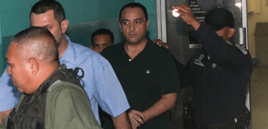 Panamá concede extradición de Roberto Borge a México