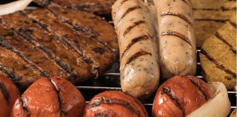 Los secretos sucios de la carne vegetal